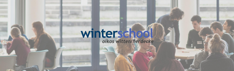 Oikos Winter School 2021